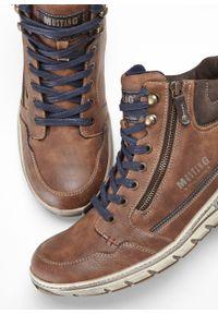 Szare buty sportowe bonprix #5
