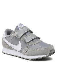 Nike Buty Md Valiant (PSV) CN8559 001 Szary. Kolor: szary