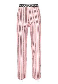 Różowa piżama DKNY