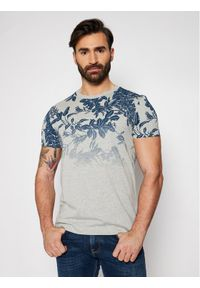 JOOP! Jeans - Joop! Jeans T-Shirt 15 Jjj-04Alaron 10010610 Szary Regular Fit. Kolor: szary