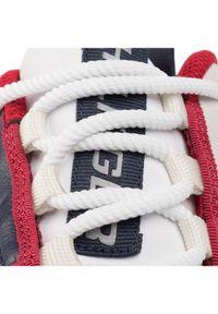 Beżowe buty sportowe Tommy Jeans