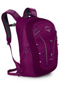 Fioletowy plecak OSPREY