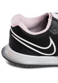 Czarne buty do tenisa Nike Nike Zoom