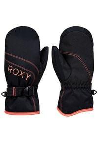 Roxy - ROXY Rękawice dziewczęce Jetty Black