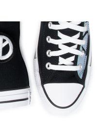 Półbuty Converse z cholewką