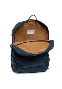 Niebieska torba sportowa Quiksilver