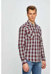 Wielokolorowa koszula Levi's® klasyczna, długa, w kolorowe wzory