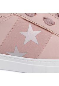 Różowe buty sportowe Stokton