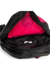 Czarny plecak Vans sportowy