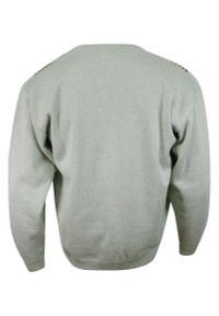 Sweter Max Sheldon elegancki, na co dzień