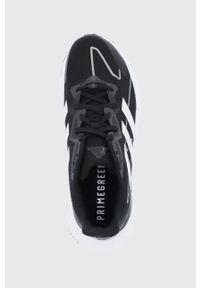 adidas Performance - Buty X9000L2 W. Nosek buta: okrągły. Zapięcie: sznurówki. Kolor: czarny