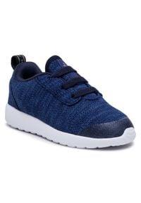 EMU Australia - Sneakersy EMU AUSTRALIA - Mills Mesh Multi K12394 Midnight. Kolor: niebieski. Materiał: wełna, materiał