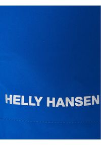 Helly Hansen Kurtka przeciwdeszczowa Sogn 40440 Niebieski Regular Fit. Kolor: niebieski