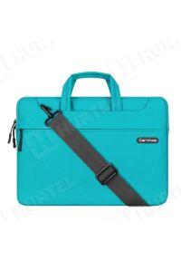Torba Cartinoe Uniwersalna torba na laptopa 15,4 cala Starry Series niebieska. Kolor: niebieski