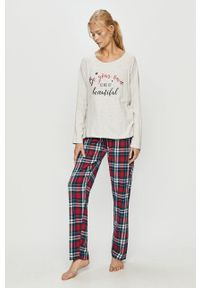 Szara piżama Henderson Ladies