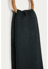 Niebieski szalik Tom Tailor Denim #3