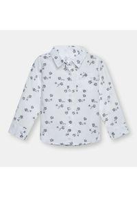 Koszula niemowlęca - Biały