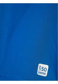 Reima Kąpielówki Pulahdus 516569 Niebieski. Kolor: niebieski