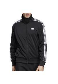 Bluza Adidas długa, sportowa, z długim rękawem