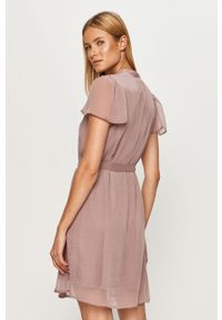 Sukienka Vero Moda z krótkim rękawem, na co dzień, mini