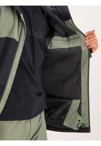 Quiksilver Kurtka snowboardowa Sierra EQYTJ03218 Czarny Modern Fit. Kolor: czarny. Sport: snowboard #2
