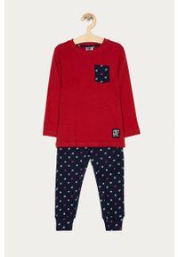 Czerwona piżama Cristiano Ronaldo CR7