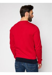 Bluza TOMMY HILFIGER w kolorowe wzory