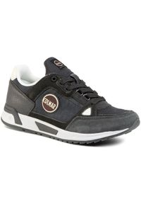 Szare sneakersy Colmar