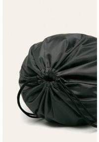 Szary plecak DC z nadrukiem