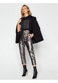 Srebrne spodnie Silvian Heach #6