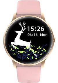 Zegarek Gino Rossi smartwatch