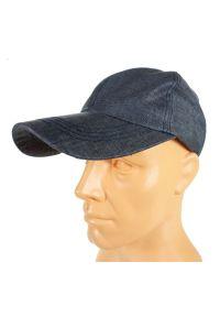 Niebieska czapka Pako Jeans na lato