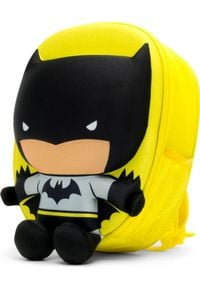 Ridaz Plecak Batman - Liga Sprawiedliwych - Justice League. Wzór: motyw z bajki