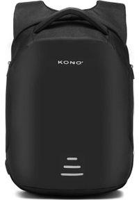 """Plecak Kono Carbon WX15 15.6"""""""