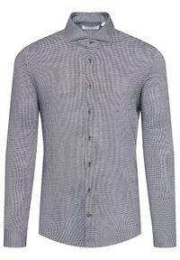 Baldessarini Koszula Henry 11000/000/0012 Czarny Regular Fit. Kolor: czarny #5