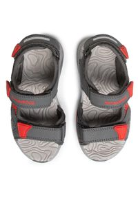 Szare sandały KangaRoos na lato