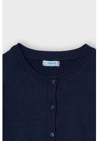 Niebieski sweter Mayoral casualowy, na co dzień #3