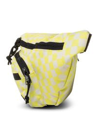 Vans - Saszetka nerka VANS - Street Ready Wa VN0A47QEVD71 Lemon Ton. Kolor: żółty. Materiał: materiał