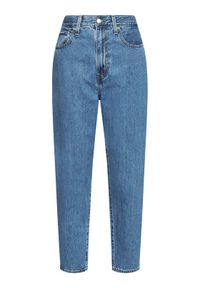 Levi's® Jeansy High Loose Taper 17847-0004 Niebieski Relaxed Fit. Kolor: niebieski #3