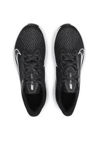 Czarne buty do biegania Nike Nike Zoom
