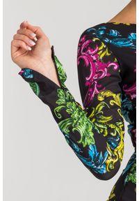 Versace Jeans Couture - SUKIENKA VERSACE JEANS COUTURE. Styl: elegancki