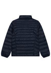 Polo Ralph Lauren Kurtka puchowa Classics 313847233002 Granatowy Regular Fit. Typ kołnierza: polo. Kolor: niebieski. Materiał: puch