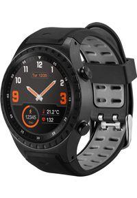 Smartwatch Acme SW302 Szary (245473). Rodzaj zegarka: smartwatch. Kolor: szary