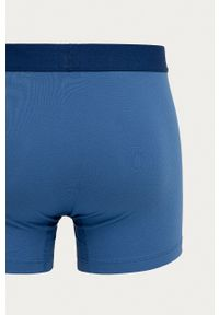 Levi's® - Levi's - Bokserki (2-pack). Kolor: niebieski