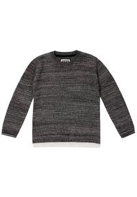 Primigi Sweter 43143051 Czarny Long Fit. Kolor: czarny