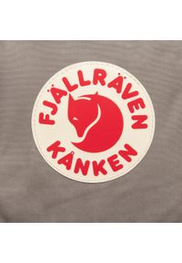 Szara shopperka Fjällräven klasyczna