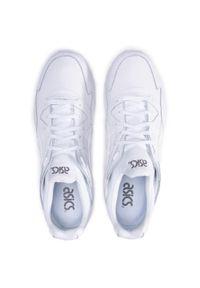 Białe buty sportowe Asics z cholewką, Asics Gel Lyte