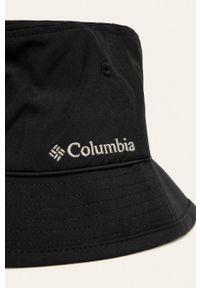 columbia - Columbia - Kapelusz. Kolor: czarny