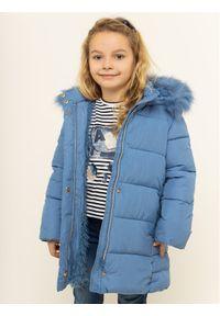Niebieska kurtka zimowa Primigi