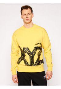 Żółta bluza Puma
